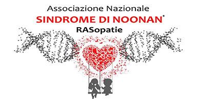Associazione Nazionale Sindrome di Noonan e RASopatie ODV